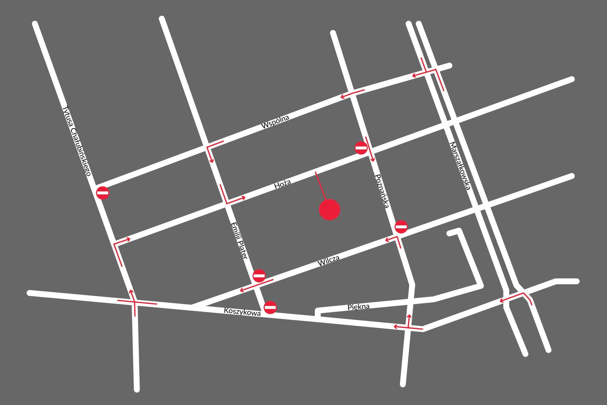 mapka-dojazdu