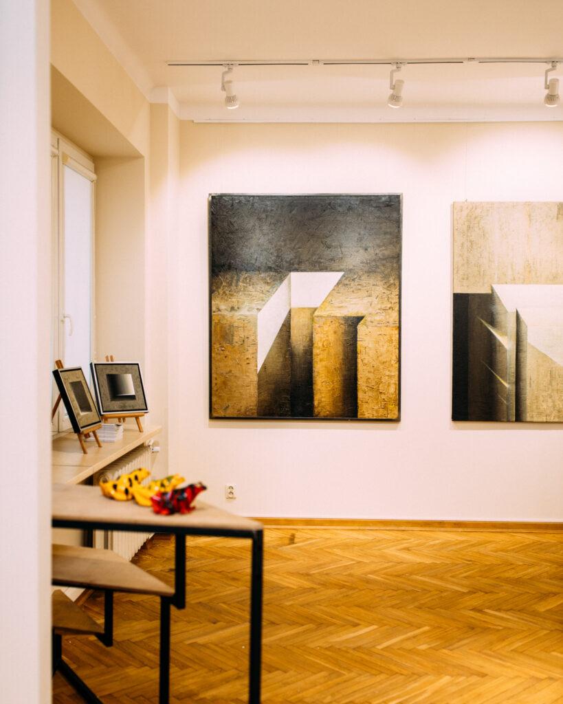 na krawędzi światła z cyklu opowieści pejzażu - Ewa Zawadzka - architektura, światło