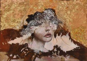 zorza - Żaneta chłostowska-szwaczka - portret kobiety