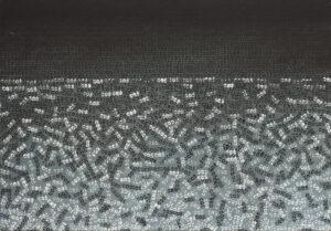 coś - Andrzej Zujewicz - abstrakcja
