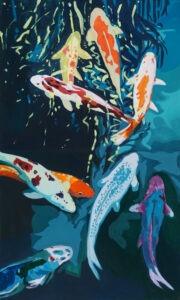Kyuu - paweł światek - ryby