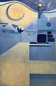 błękitna przystań - załadunek - Mateusz kędziora - pejzaż, port