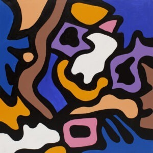 1Q99 - paulina ledzion - abstrakcja
