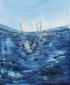 skok do wody 4 - agnieszka słońska-więcek
